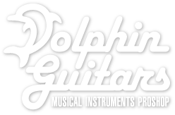 Dolphin Guitars — Musical Instruments Proshop