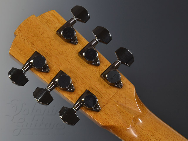JACK SPIRA GUITARS: JS-2C Sea Dragon (7)
