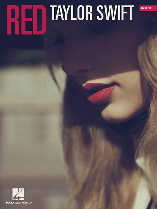 Taylor Swift – Red