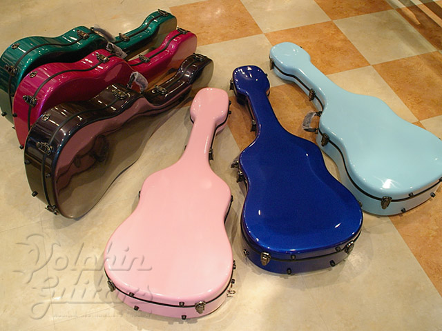 "Grand Oply Guitar Case for D ""ドレッドノートサイズ"""