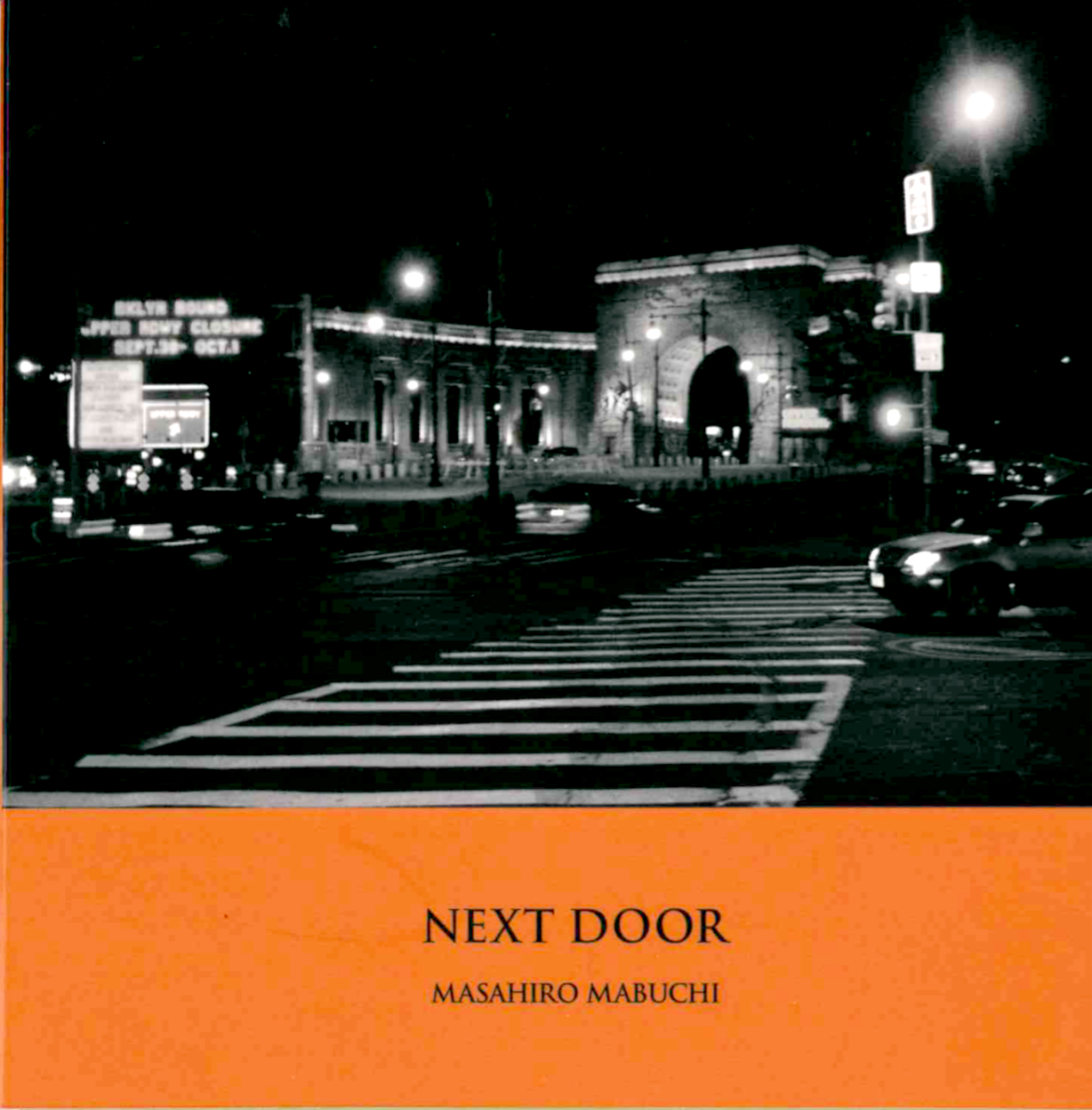 MASAHIRO MABUCHI・NEXT DOOR・CD