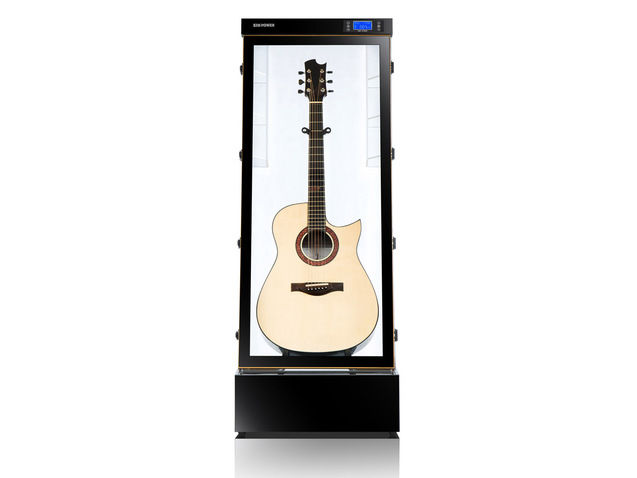 KIM POWER:Guitar Maintenance Cabinet JT001