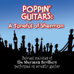 Various Artists / POPPIN' GUITARS
