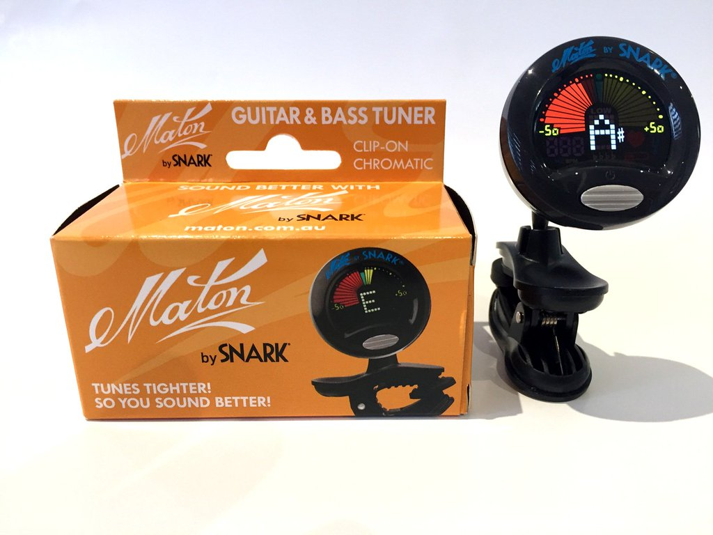 MS-1 Tuner by SNARK・チューナー