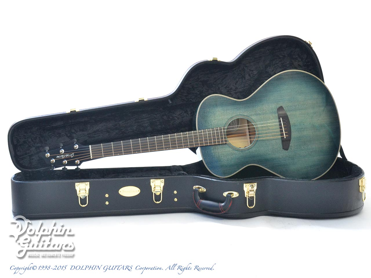 Breedlove Oregon C26E Rogue (Mytlewood)