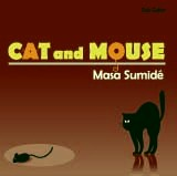 MASA SUMIDE(住出勝則)・CAT and MOUSE・CD