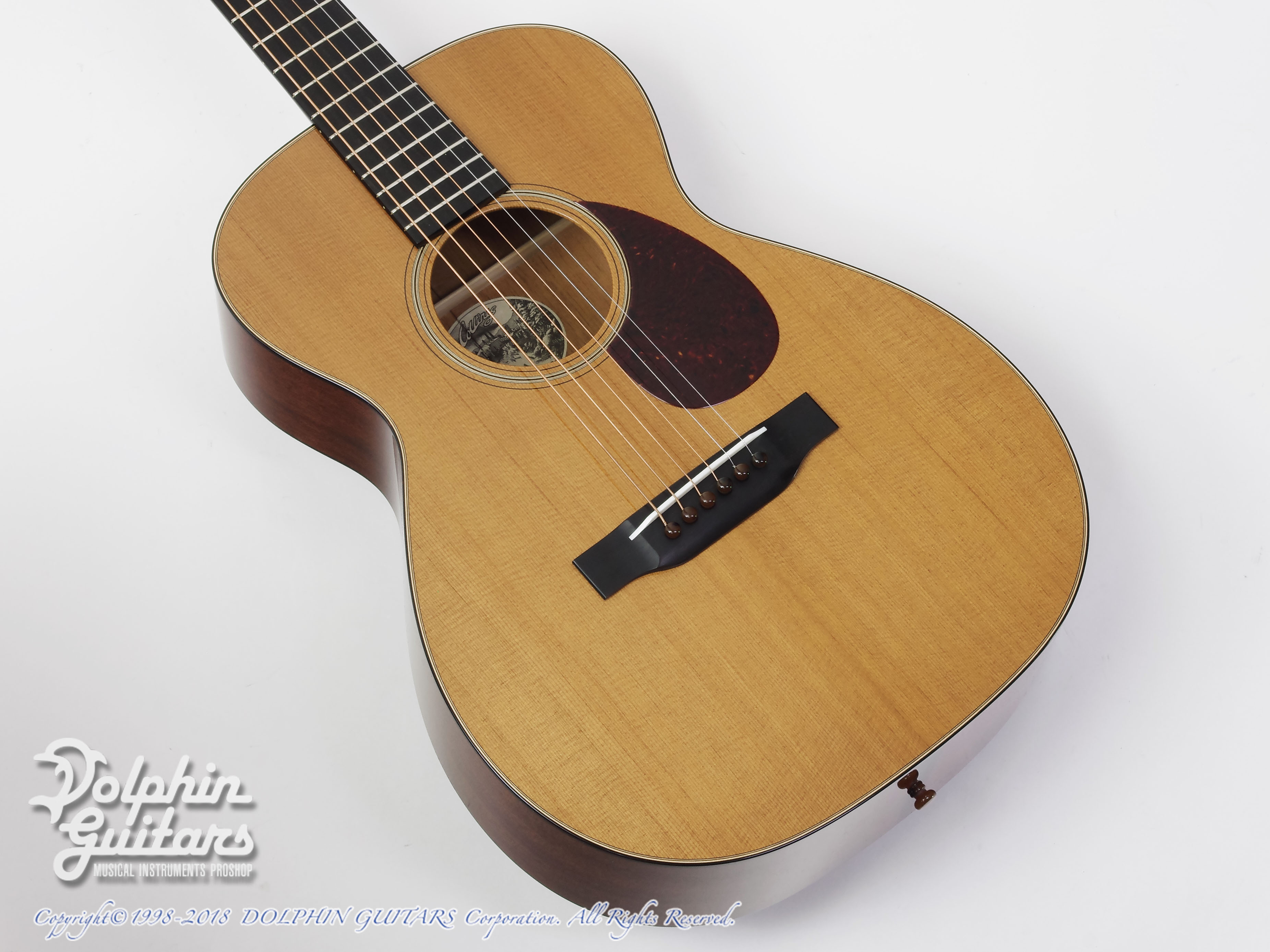COLLINGS:0-1 Traditional