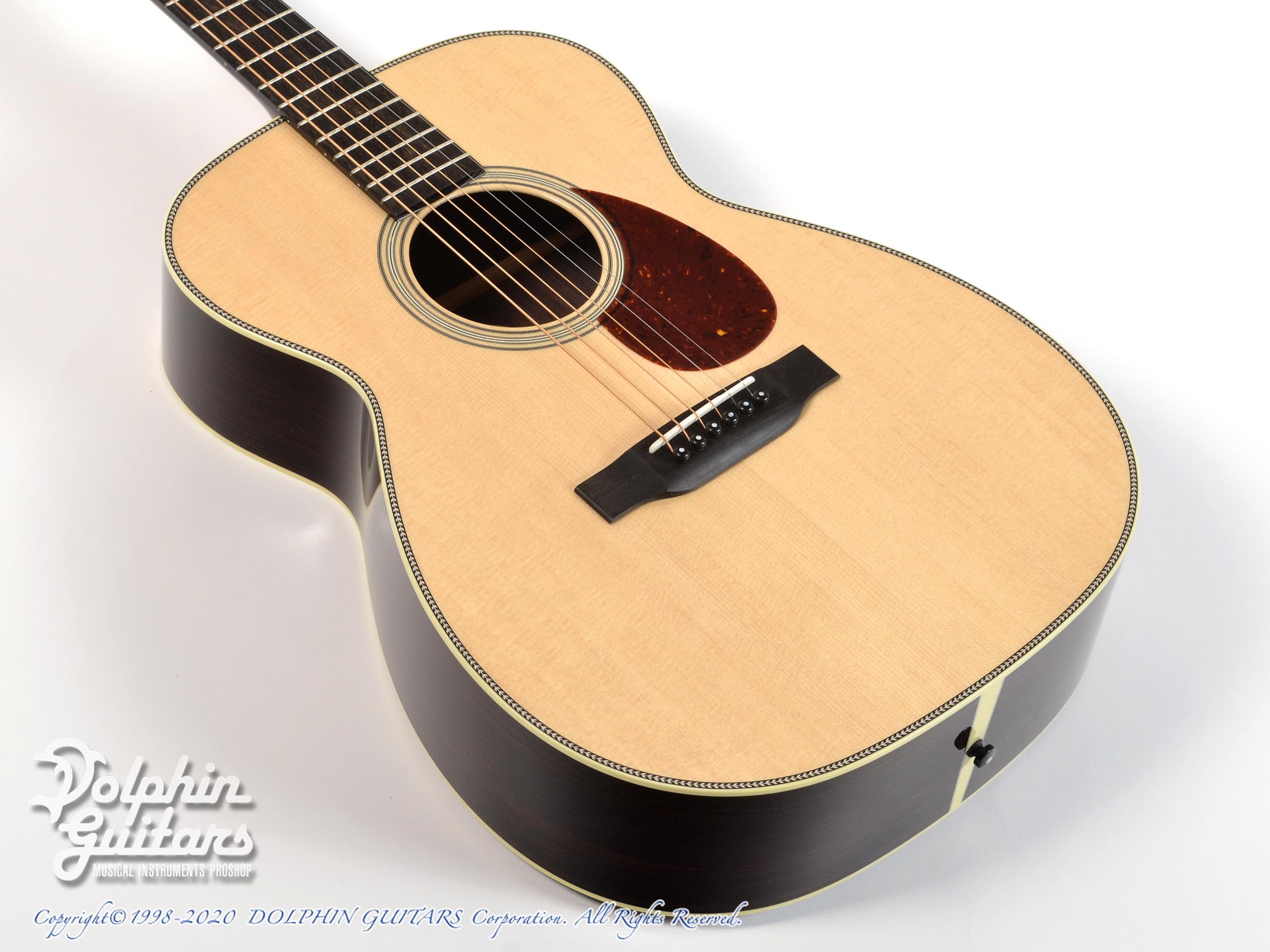 COLLINGS:00-2H 14Fret