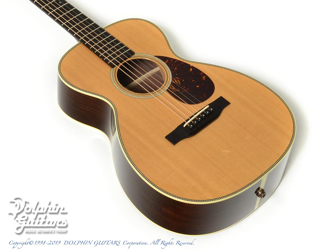 COLLINGS:Baby 2H