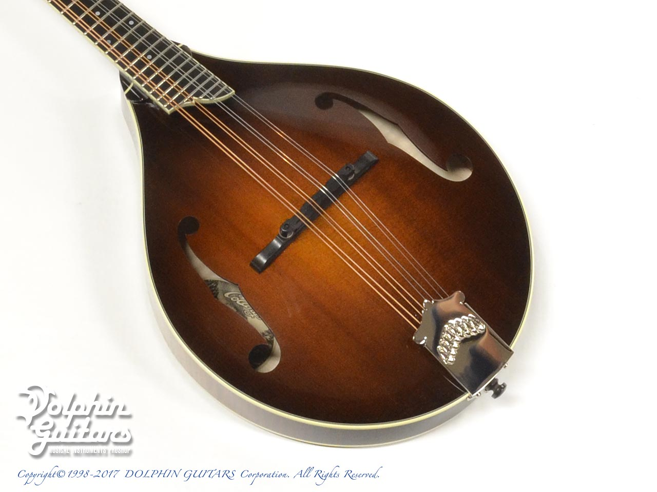COLLINGS:MT-2 Custom
