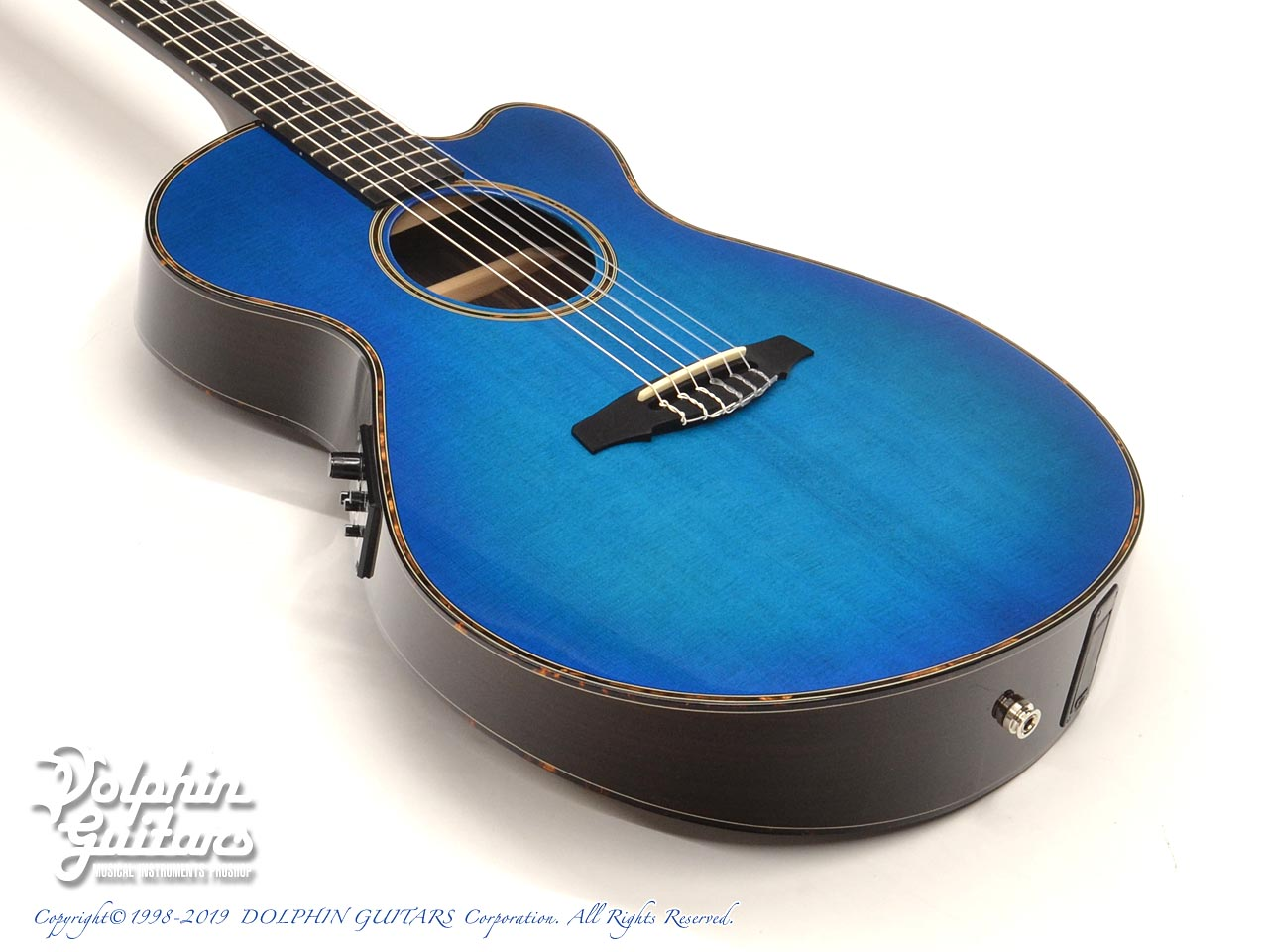 CREWS:EG-1500C (Blue Burst)