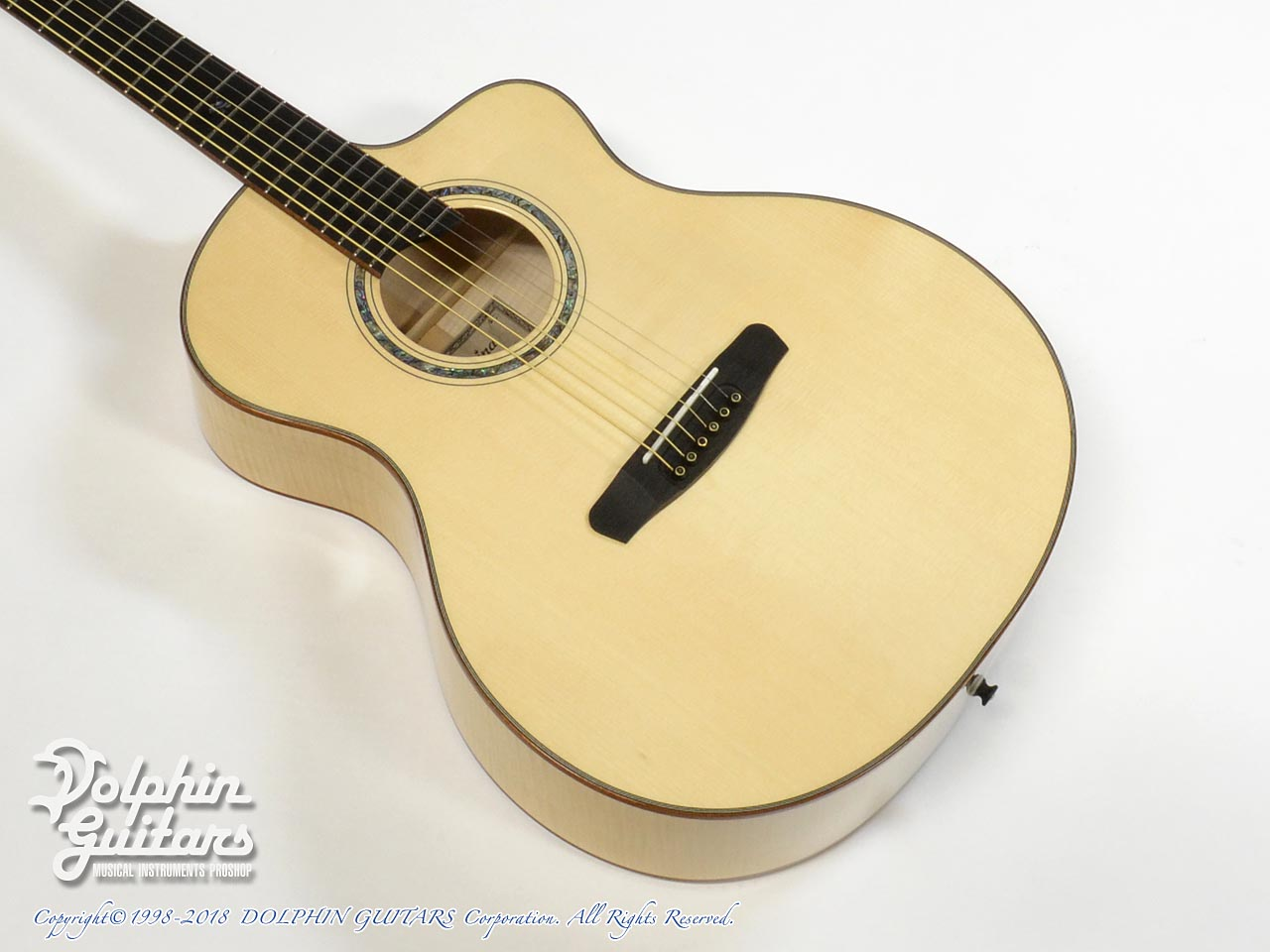 Dowina:ACERO-GAC-DS (Flamed Maple)