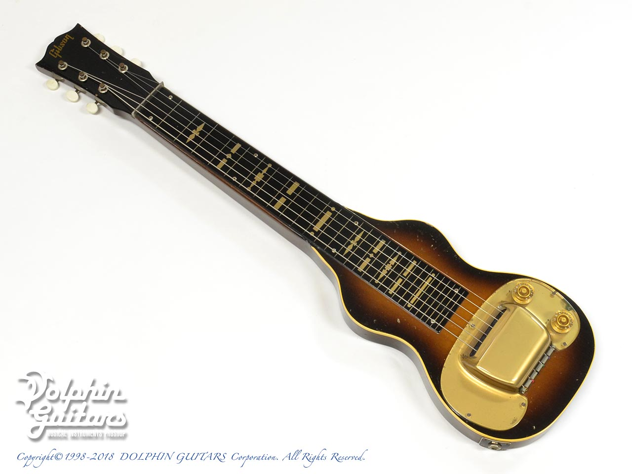 Gibson:BR-6