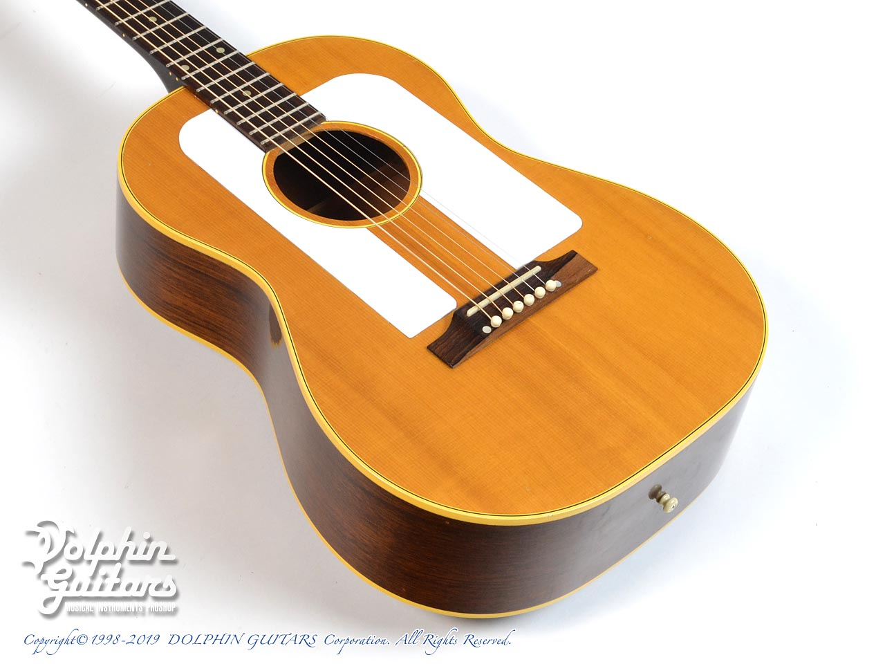 Gibson:F-25