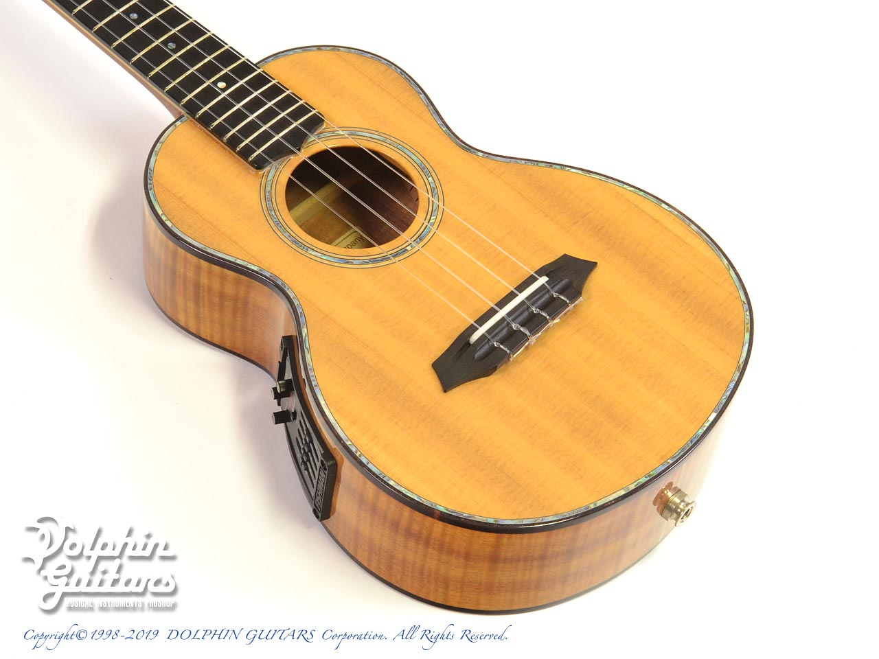 G STRING:Custom Shop CST1-SH