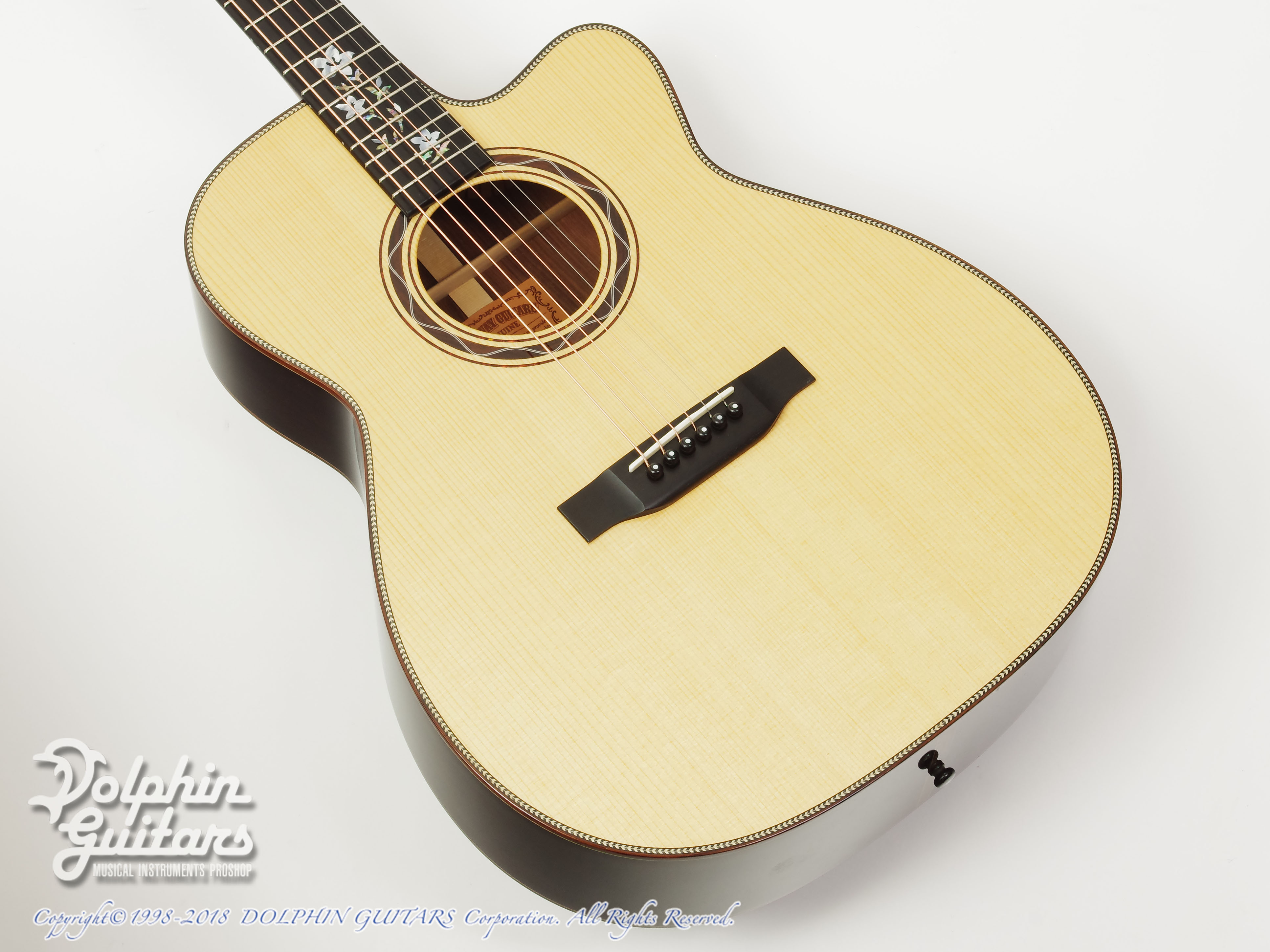 HEADWAY:HC-2008 Limited (Pao Rosewood)