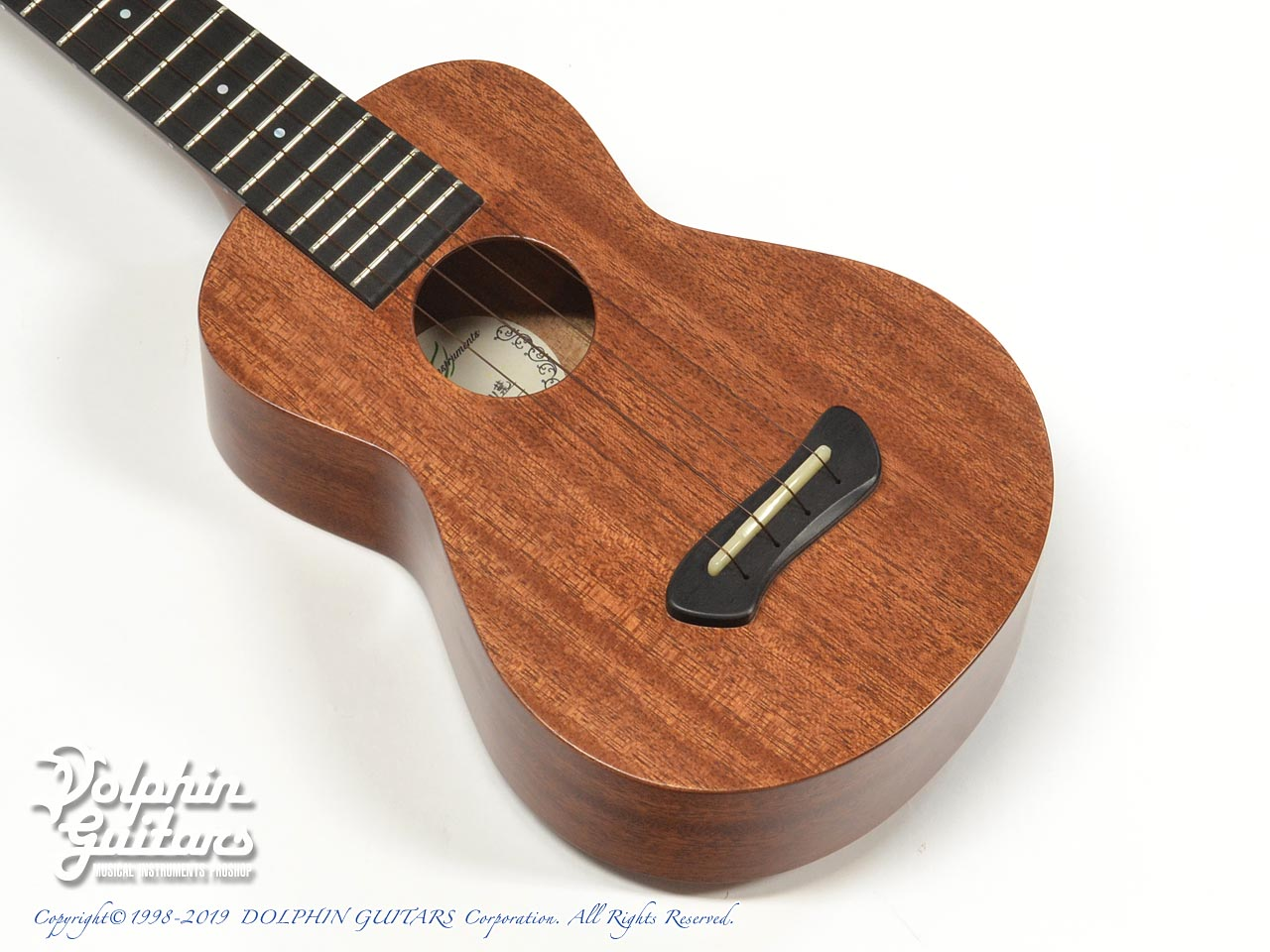 Leaf Instruments:Teriha<All Mahogany>