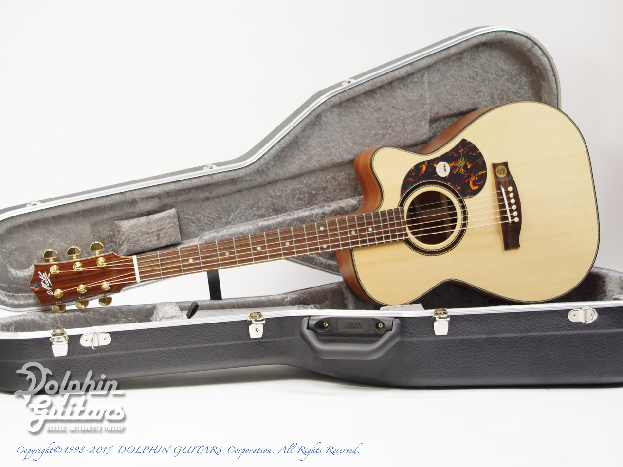 MATON The 70th Anniversary Edition 808C