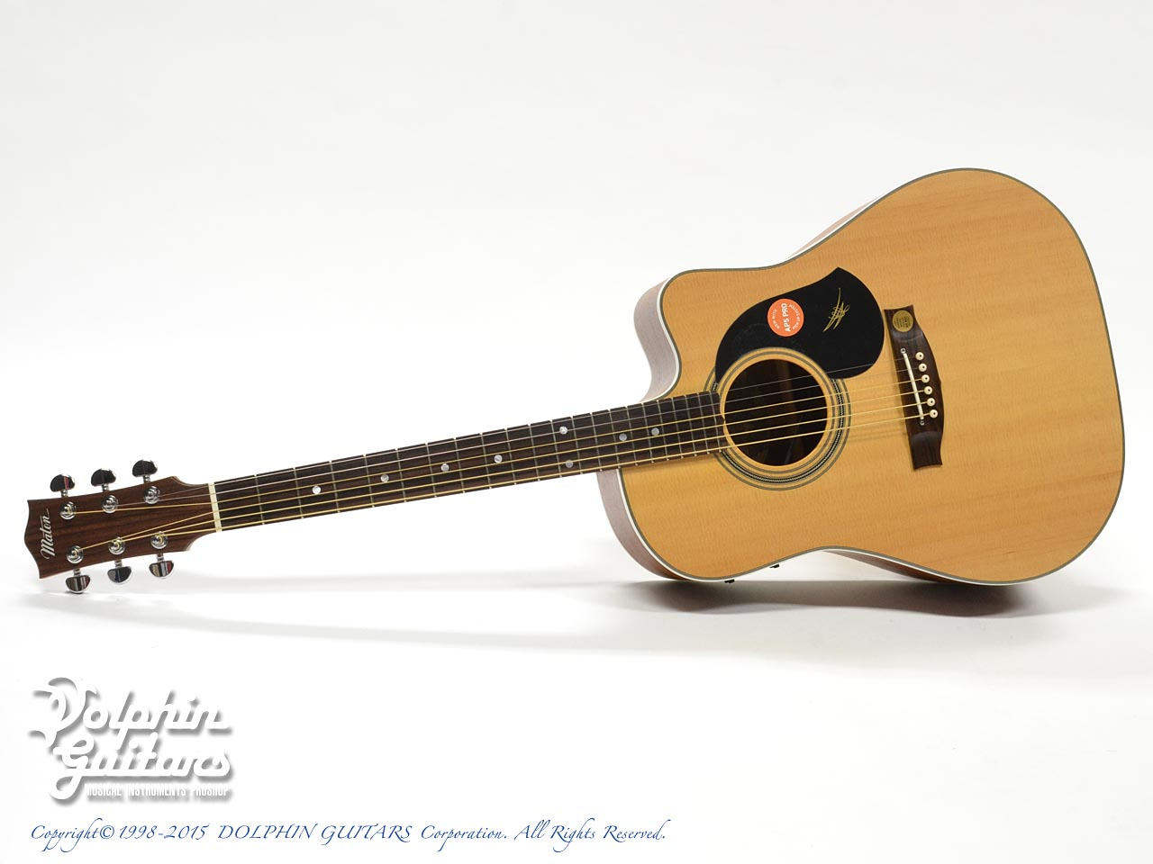 MATON The Heritage ECW80C