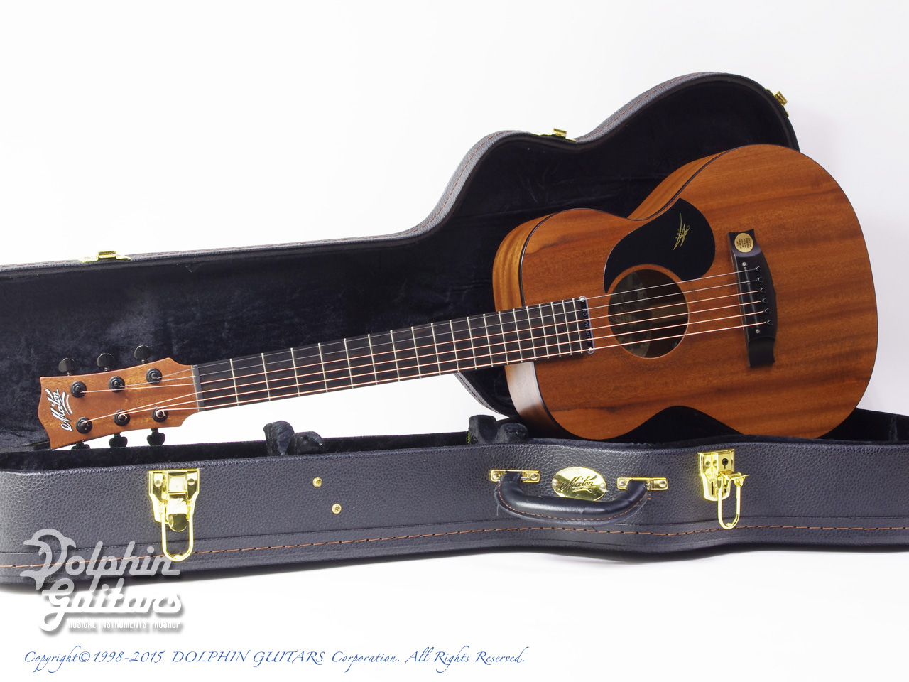 MATON EMM-6 (All Sapele)