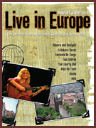 MURIEL ANDERSON ・LIVE IN EUROPE・DVD(2006)