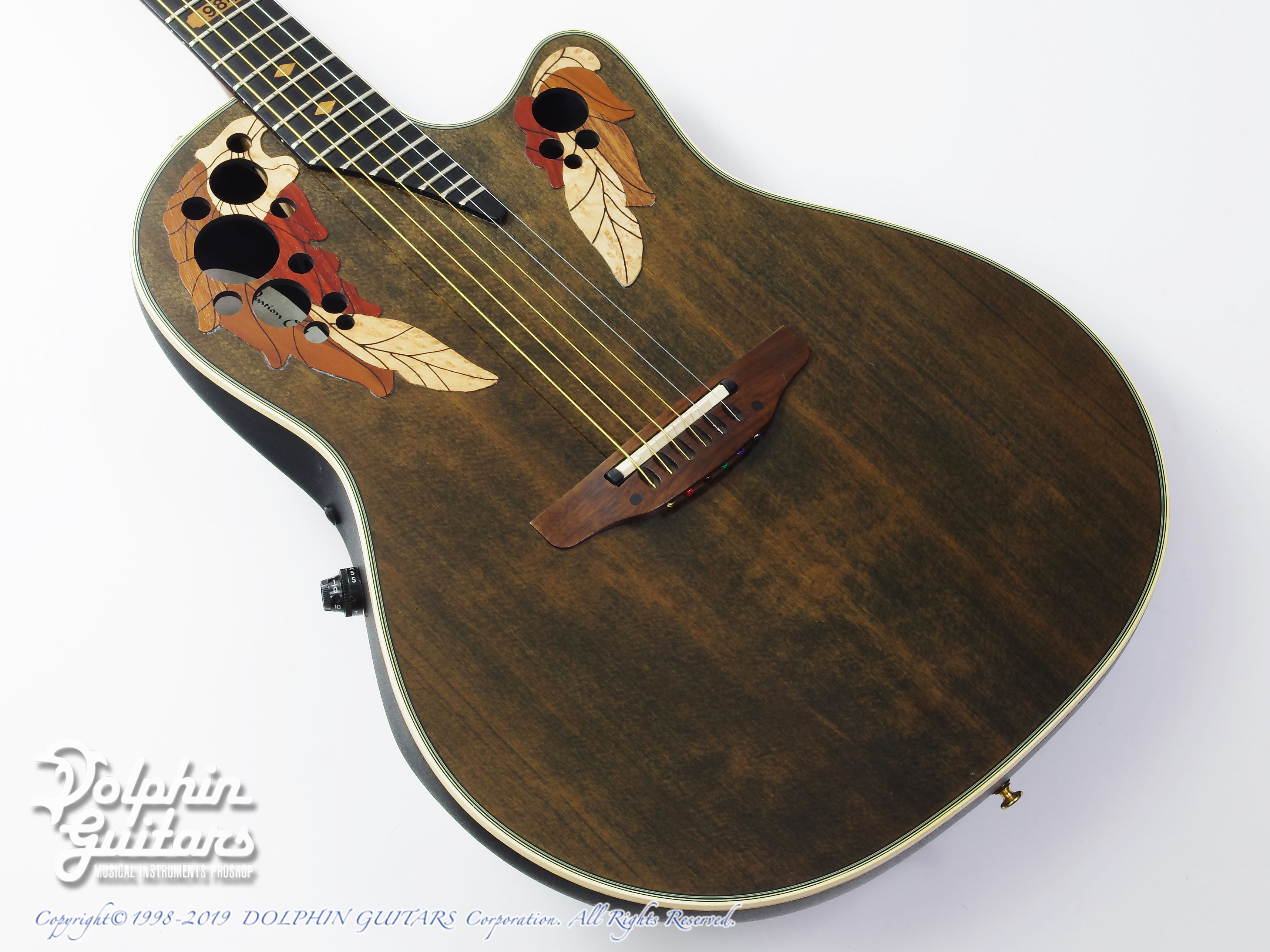 OVATION:1984 Collecter