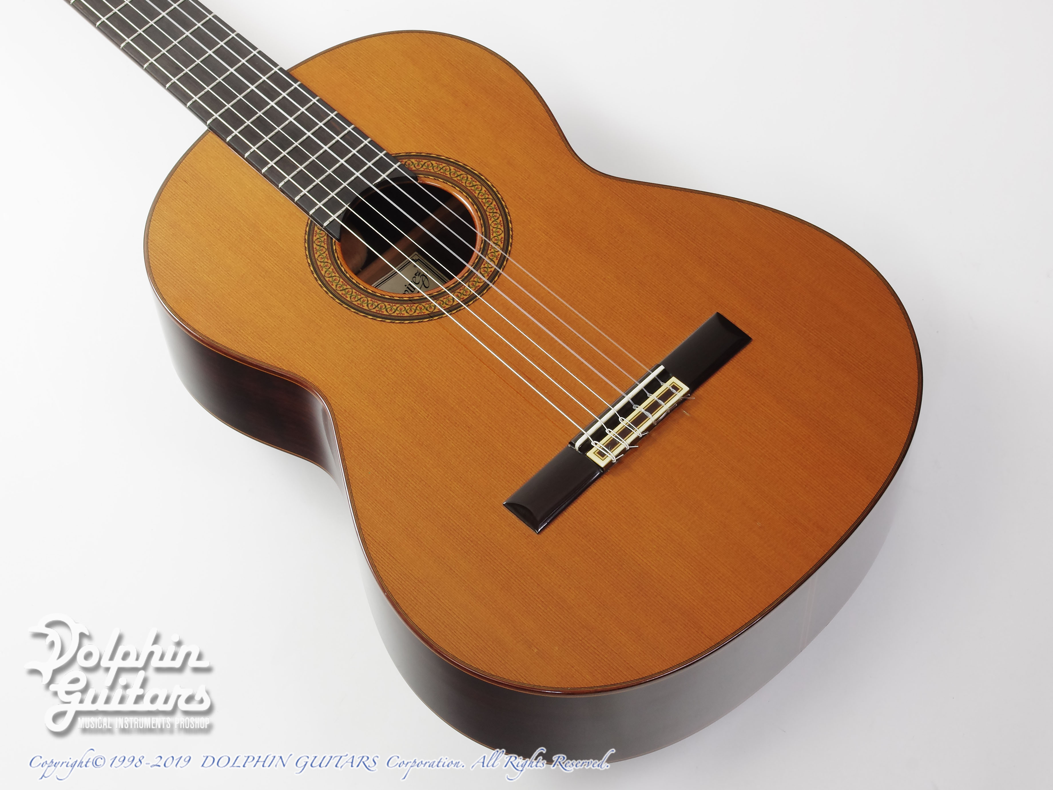JOSE RAMIREZ:Especial Fana 15th Anniversary Model