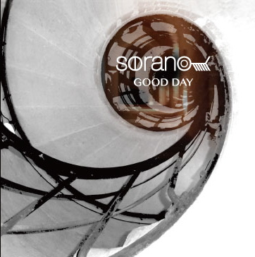 SORANO・GOOD DAY・CD