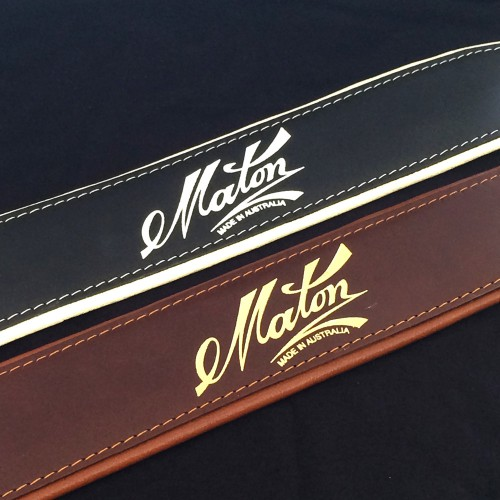 MATON Leather Strap DX