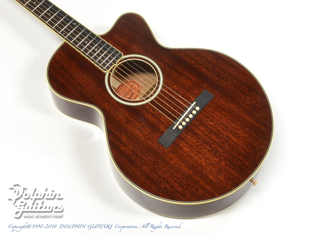 SWITCH:SL-0 Bee (All African Mahogany)
