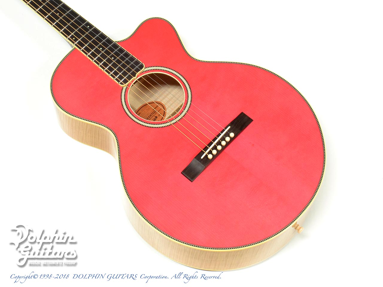 SWITCH:SL-1 Bee MP (Seethrough Pink)