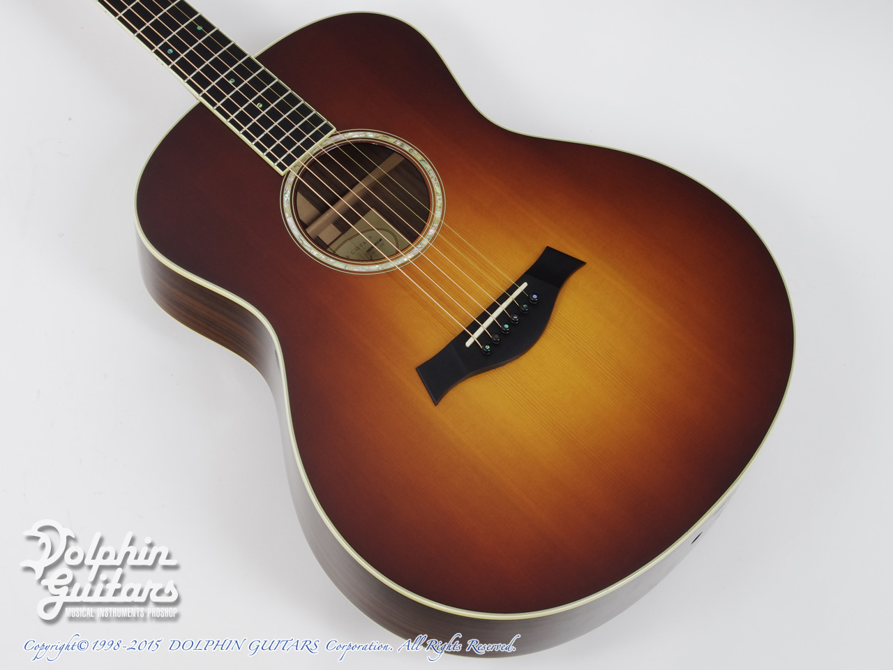 TAYLOR:GS-7