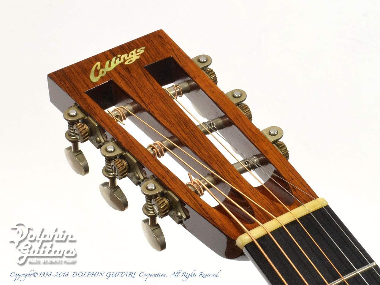 COLLINGS: 000-2H (6)