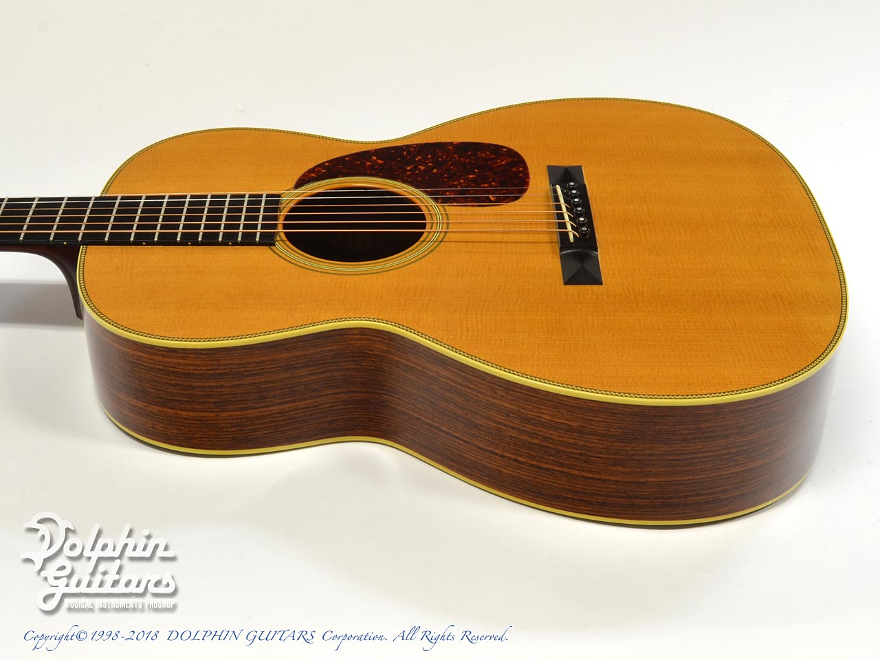 COLLINGS: 000-2H (2)