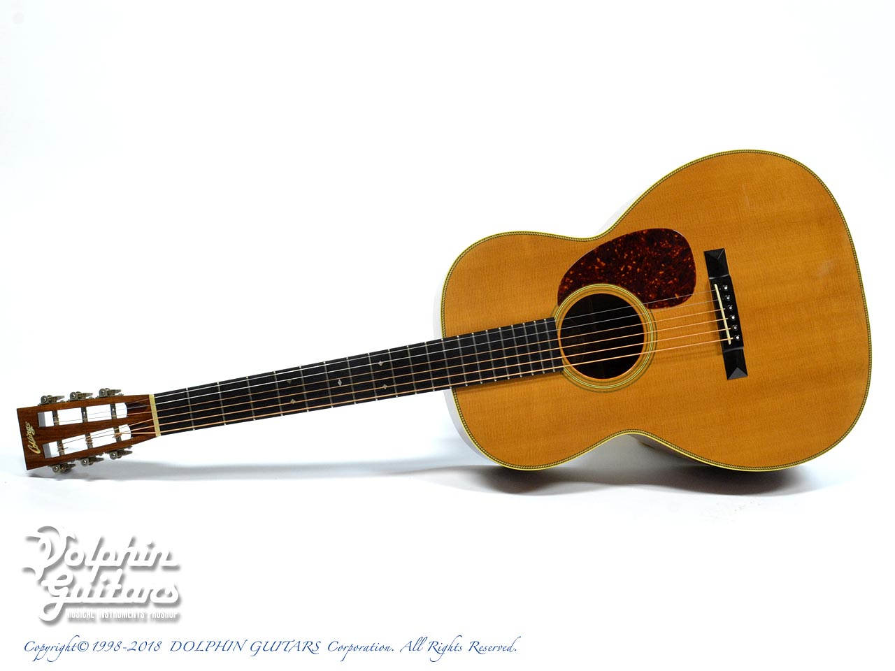 COLLINGS: 000-2H (0)