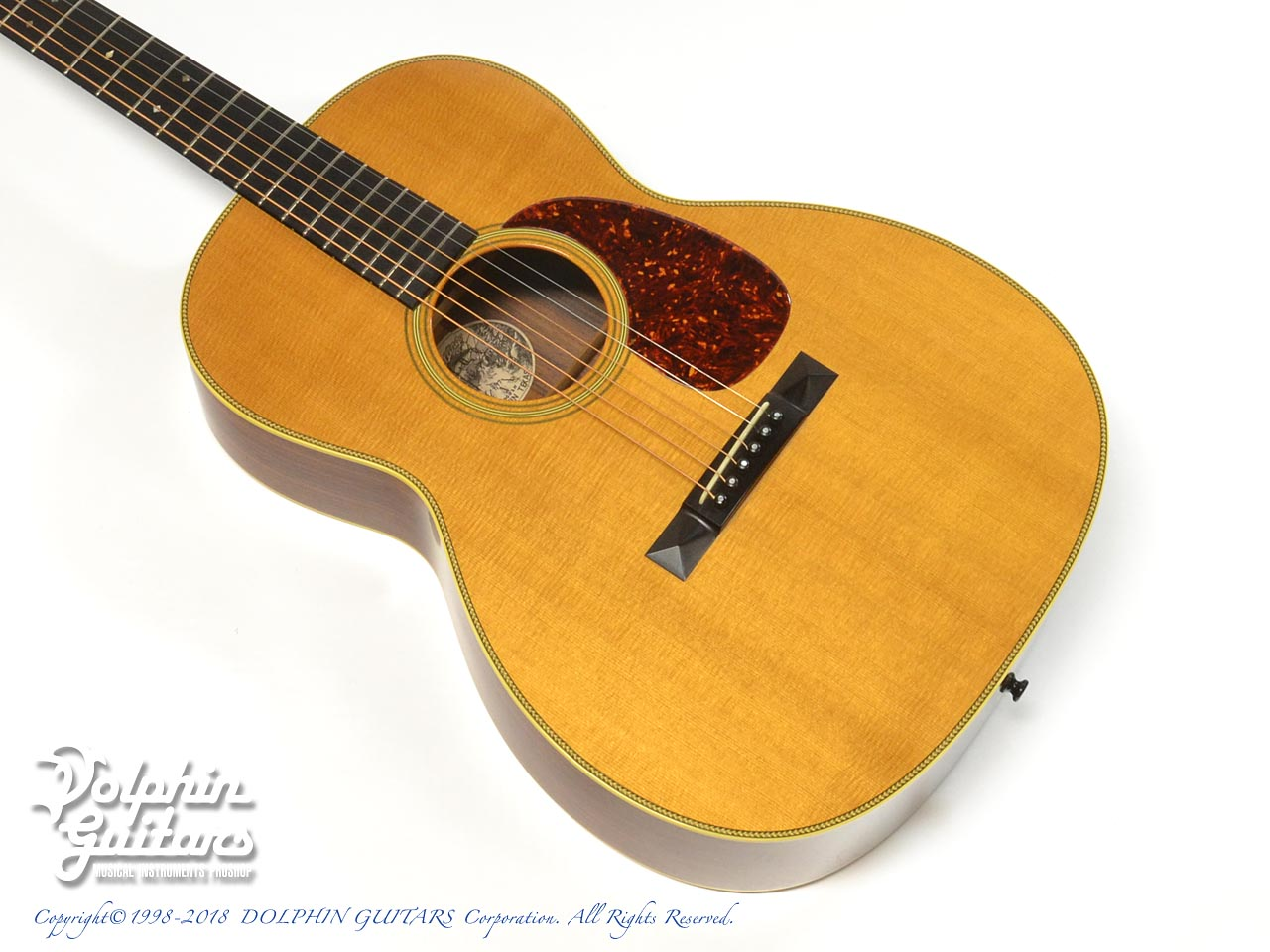 COLLINGS: 000-2H (1)