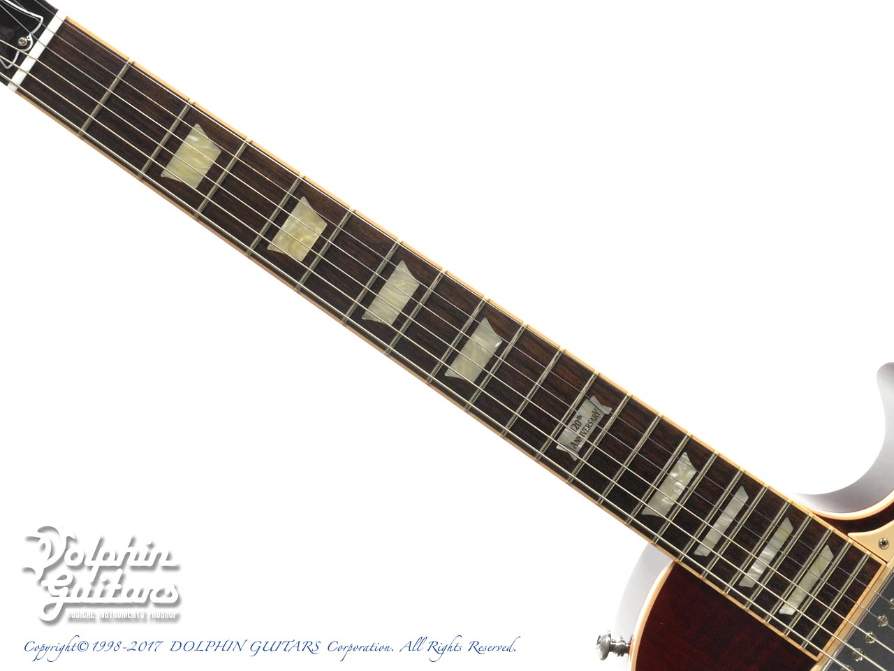 Gibson: Les Paul Traditional 2014 (WR) (4)