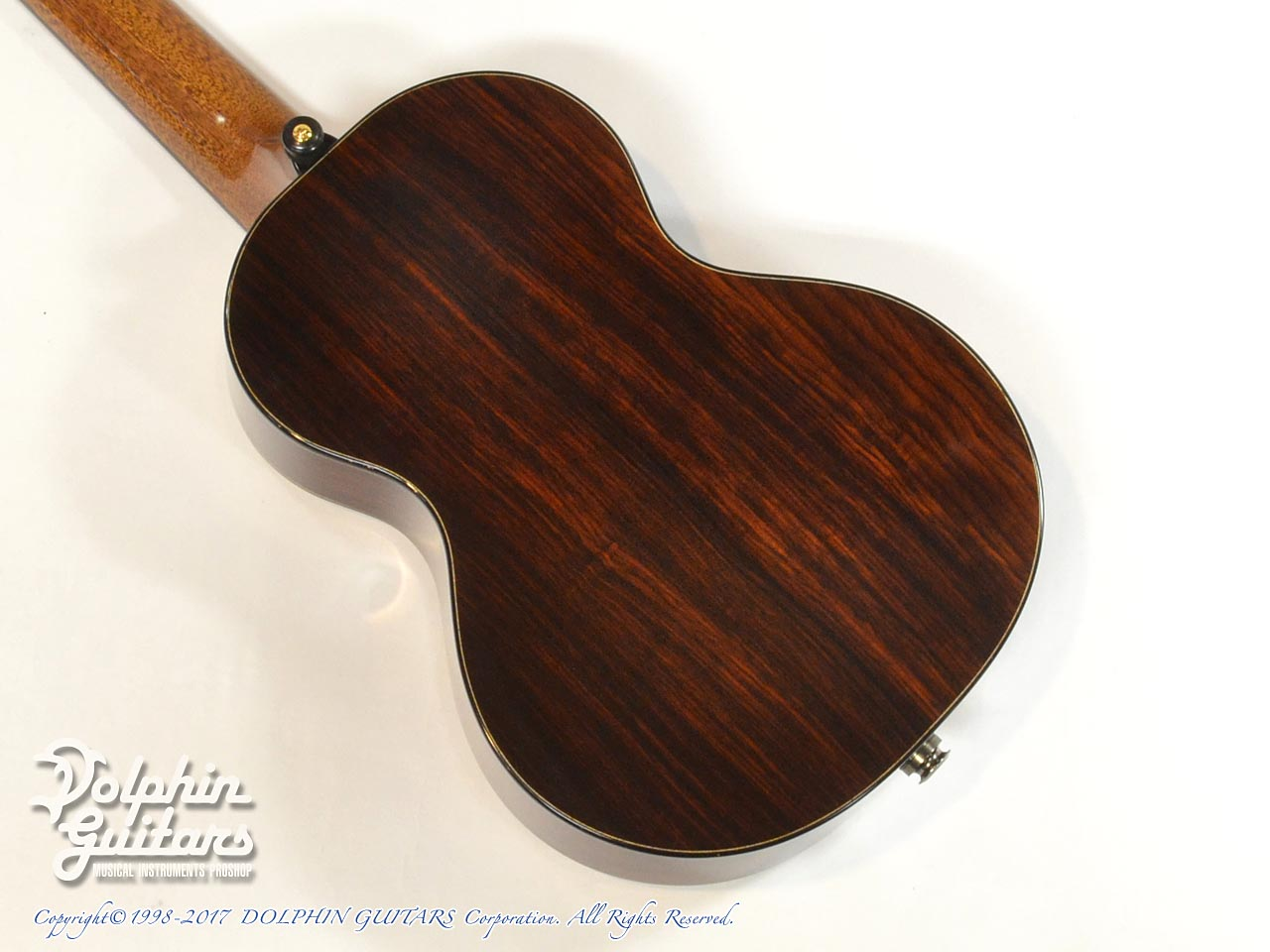 NOB ACOUSTIC GUITAR: Concert Custom  (3)