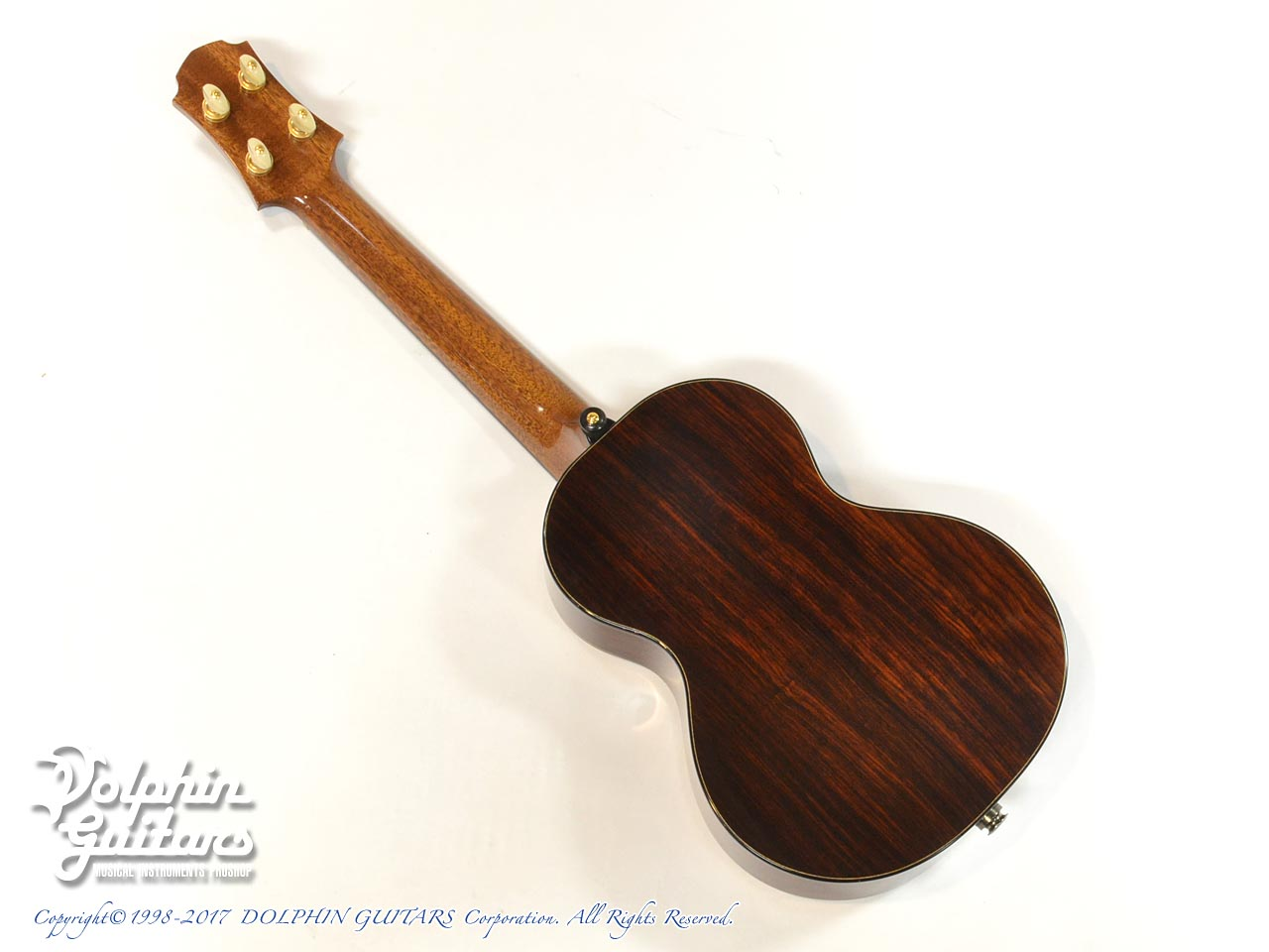 NOB ACOUSTIC GUITAR: Concert Custom  (4)