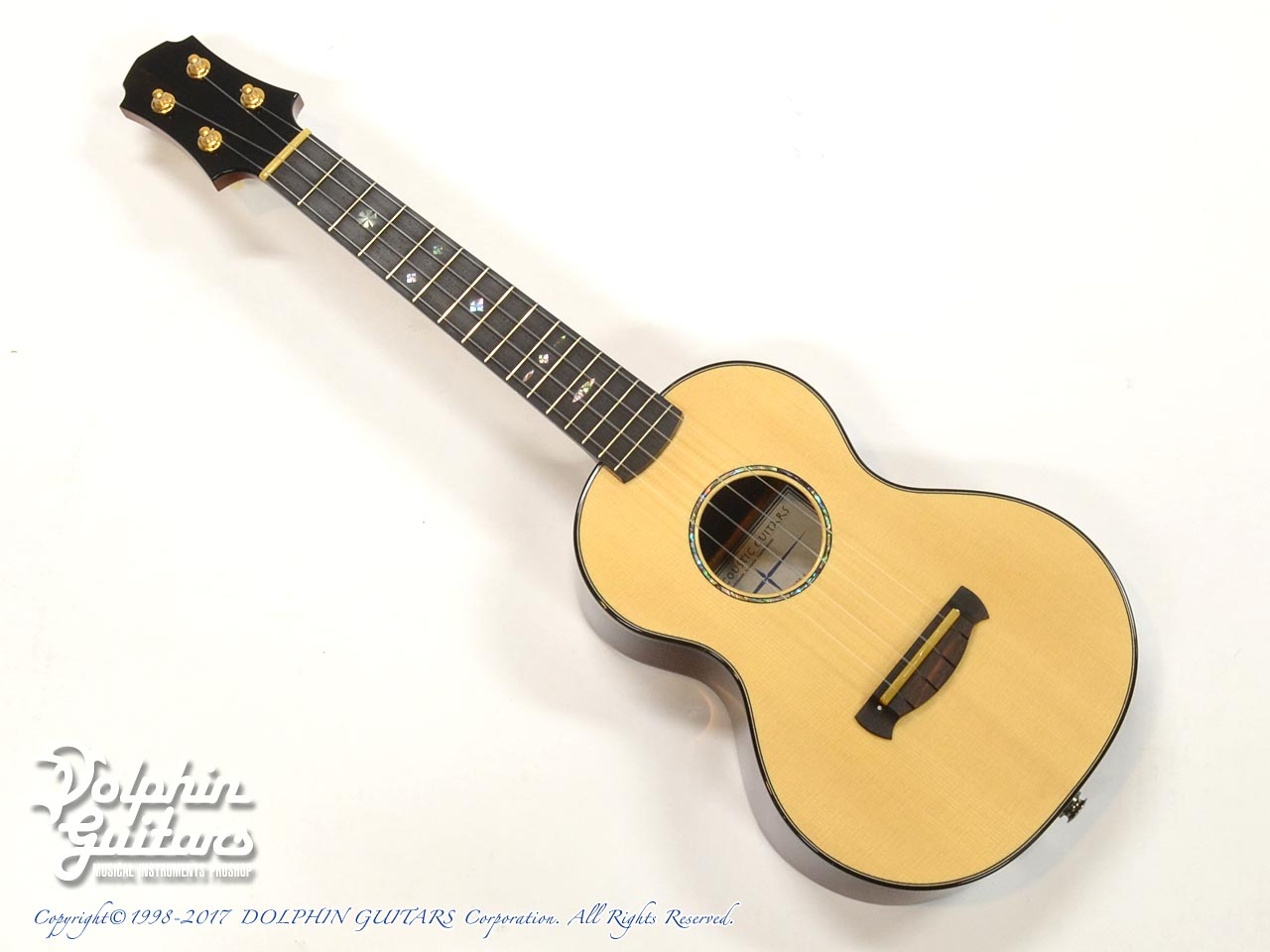 NOB ACOUSTIC GUITAR: Concert Custom  (0)
