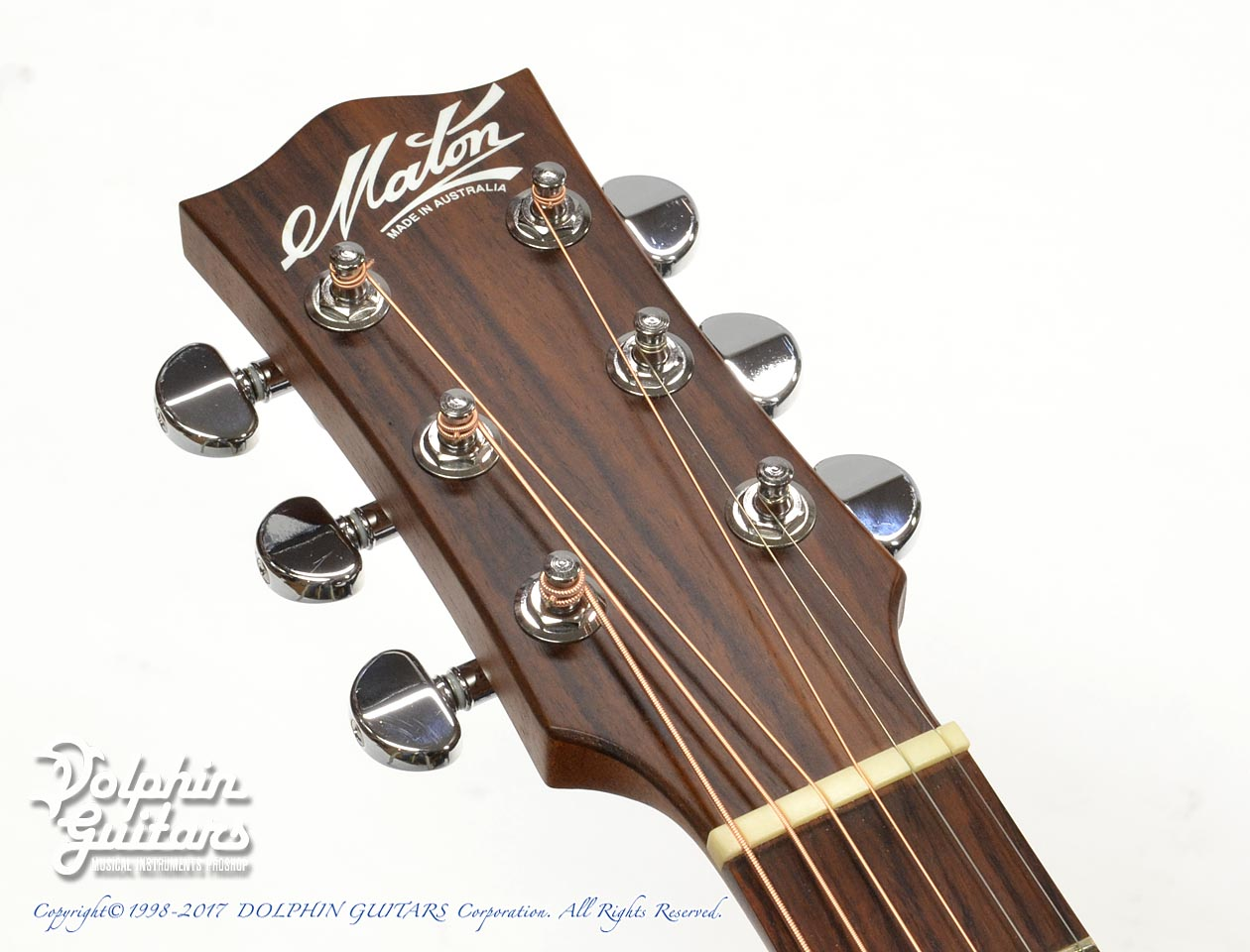 MATON: M808C (All Sapele) (6)