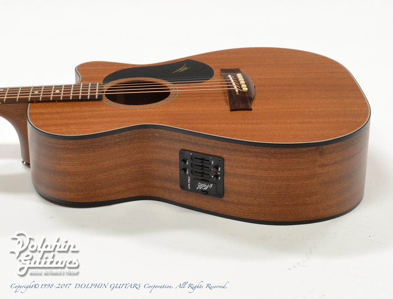 MATON: M808C (All Sapele) (2)