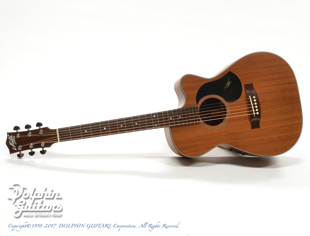 MATON: M808C (All Sapele) (0)
