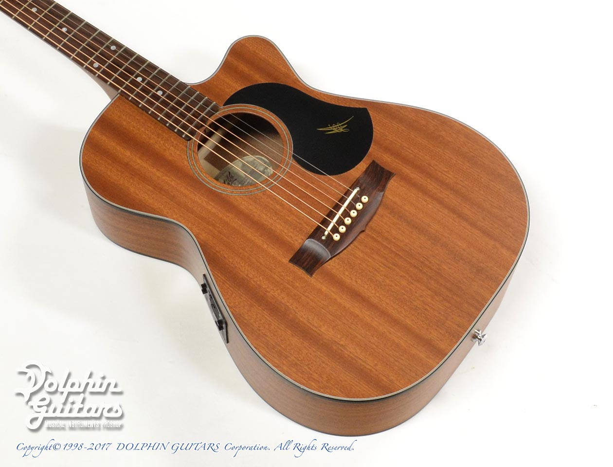 MATON: M808C (All Sapele) (1)