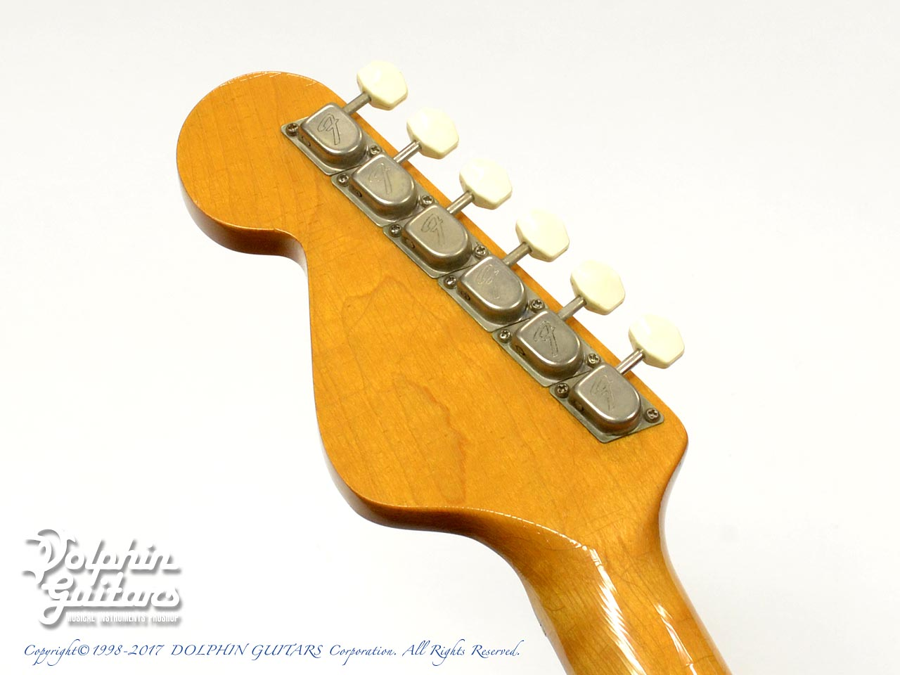 FENDER USA: PALOMINO (8)