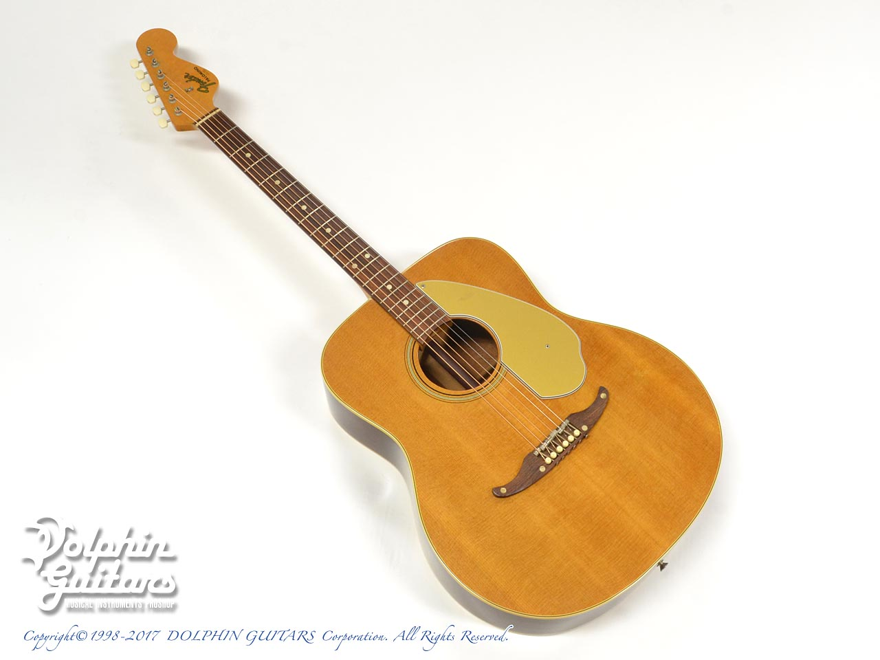 FENDER USA: PALOMINO (0)
