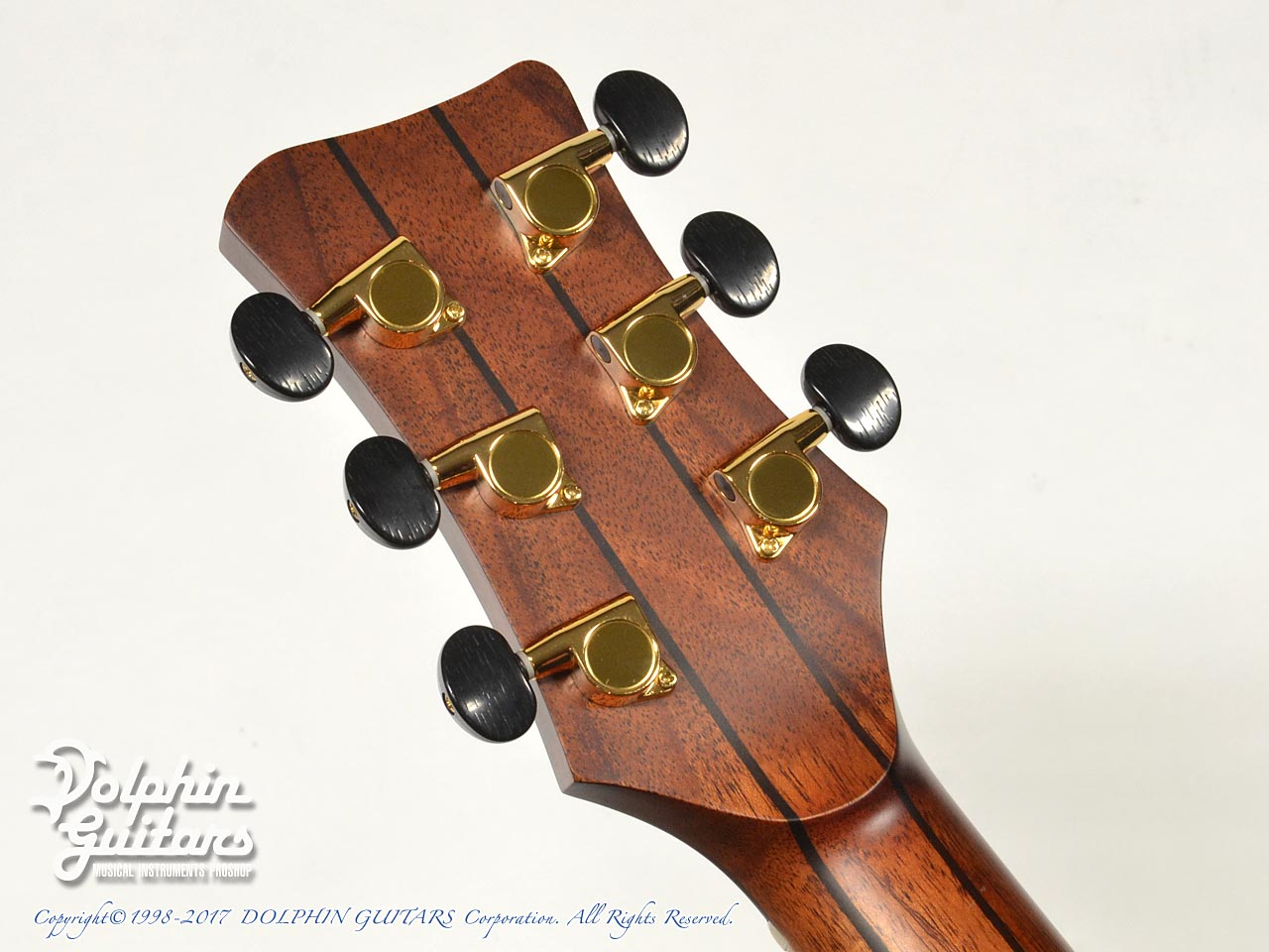 GOMANS: F-S18FC (Fan fret) (7)