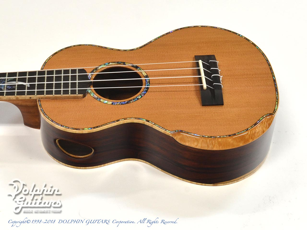MAESTRO GUITARS: UC-CO (2)