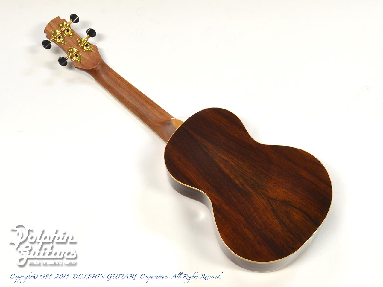 MAESTRO GUITARS: UC-CO (4)