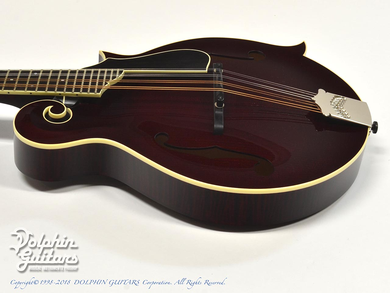 "COLLINGS: MF DX ""Merlot""Finish (2)"